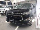 Bán xe Toyota Innova Venturer đời 2019, màu đen