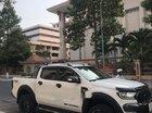 Bán Ford Ranger Wildtrak đời 2017, màu trắng, nhập khẩu