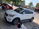 Bán Hyundai Creta 1.6 AT GAS năm sản xuất 2016, màu trắng, xe nhập