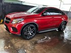 Cần bán gấp Mercedes 450 sản xuất năm 2016, màu đỏ, nhập khẩu, xe lướt nhất hiện tại