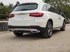 Cần bán xe Mercedes GLC 200 đời 2018, màu trắng