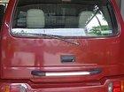 Cần bán xe Suzuki Wagon R+ 1.0 MT năm 2002, màu đỏ