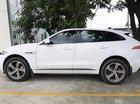 Chính hãng bán Jaguar F Pace Pure sx 2016, model 2017