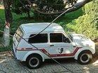 Cần bán Lada Niva1600 1.6 MT trước đời 1990, màu trắng, xe hoạt động ổn định