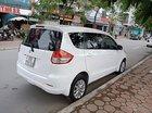 Chính chủ bán Suzuki Ertiga 2015, màu trắng, nhập khẩu