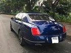 Bán Bentley Flying Spur 2009, màu xanh lam, xe nhập xe gia đình