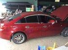 Bán Chevrolet Cruze MT sản xuất năm 2010, màu đỏ, xe đẹp