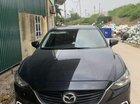 Bán Mazda 6 năm 2017, màu đen, giá 968tr