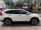 Bán xe Honda CR V sản xuất năm 2016, màu trắng
