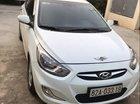 Bán Hyundai Accent năm sản xuất 2010, màu trắng, nhập khẩu