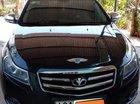 Bán xe Daewoo Lacetti CDX năm sản xuất 2009, màu đen, xe nhập Hàn Quốc, máy êm