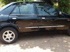 Cần bán Mazda 323 Classic GLX năm sản xuất 2004, màu đen chính chủ, 199 triệu