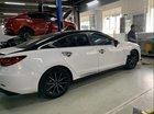 Cần bán xe Mazda 6 năm 2014, màu trắng, xe nhập, giá chỉ 670 triệu