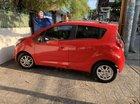 Bán Chevrolet Spark LTZ đời 2014, màu đỏ