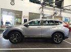 Cần bán xe Honda CR V đời 2019, màu bạc, nhập khẩu giá cạnh tranh