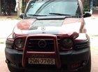 Bán Ssangyong Korando đời 2001, màu đỏ, nhập khẩu