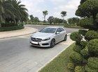 Cần bán xe Mercedes A250 Sport AMG 2015 màu bạc, nhập Châu Âu