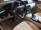 Bán BMW 5 Series 520i đời 2018, màu xanh lam, xe nhập
