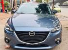 Bán Mazda 3 AT SX 2017 Sedan 1.5, xe đẹp đi ít, rất giữ gìn