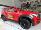 Cần bán Chevrolet Trailblazer đời 2019, màu đỏ, nhập khẩu