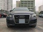 Cần bán lại xe Audi Q5 đời 2010, màu đen chính chủ, giá tốt