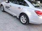 Cần bán lại xe Chevrolet Cruze đời 2015, màu bạc xe gia đình