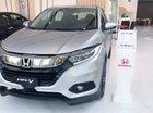 Bán Honda HR-V sản xuất năm 2019, màu bạc, xe nhập, giá 786tr