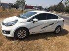Cần bán lại xe Kia Rio đời 2017, màu trắng xe gia đình