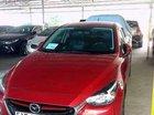 Cần bán gấp Mazda 2 1.5AT 2016, màu đỏ số tự động
