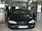 Cần bán lại xe Toyota Camry 2.2 AT sản xuất năm 1992, màu đen, nhập khẩu nguyên chiếc giá cạnh tranh