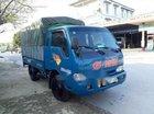 Bán lại xe Kia K3000S 2003, màu xanh lam, nhập khẩu