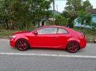 Tuấn Dũng Auto bán Kia Forte Koup đời 2010, màu đỏ, xe nhập