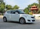 Bán Suzuki Swift sản xuất năm 2015, màu trắng, xe nhập chính chủ, giá 440tr