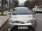Xe Toyota Vios 1.5G sản xuất 2017 như mới