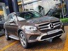 Cần bán Mercedes GLC 200 năm 2019, màu nâu
