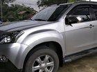 Bán ô tô Isuzu mu-X năm 2016, màu bạc, nhập khẩu xe gia đình, giá tốt