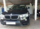 Bán BMW X3 xDrive 20d X-Line 2015, nhập khẩu