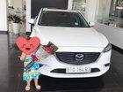 Bán Mazda 6 năm 2018, màu trắng, chính chủ