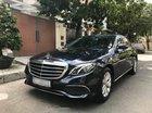 Cần bán xe Mercedes E200 sản xuất 2018 chính chủ