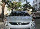 Cần bán Hyundai i20 sản xuất 2011, màu bạc, nhập khẩu nguyên chiếc