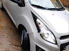 Cần bán Chevrolet Spark Van đời 2016, màu bạc chính chủ