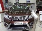 Bán Nissan Navara đời 2019, màu nâu, xe nhập