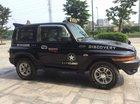 Bán Korando TX5 năm sản xuất 2003 màu đen, nhập khẩu
