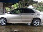 Cần bán xe Toyota Corolla Altis đời 2012, màu bạc