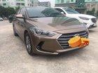 Bán ô tô Hyundai Elantra 1.6AT 2016, màu nâu như mới, 575 triệu