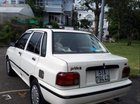 Cần bán xe Kia Pride sản xuất năm 2003, màu trắng, nhập khẩu