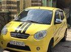 Cần bán xe Kia Morning đời 2009, màu vàng, BSTP 9 chủ