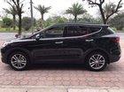 Bán Hyundai Santa Fe máy xăng, 2 cầu bản full, cá nhân chính chủ từ mới, xe chạy 1.4 vạn km