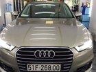 Cần bán gấp Audi A6 2.0 AT năm 2015, xe nhập như mới