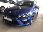 Bán Volkswagen Scirocco sản xuất 2019, màu xanh lam, xe nhập